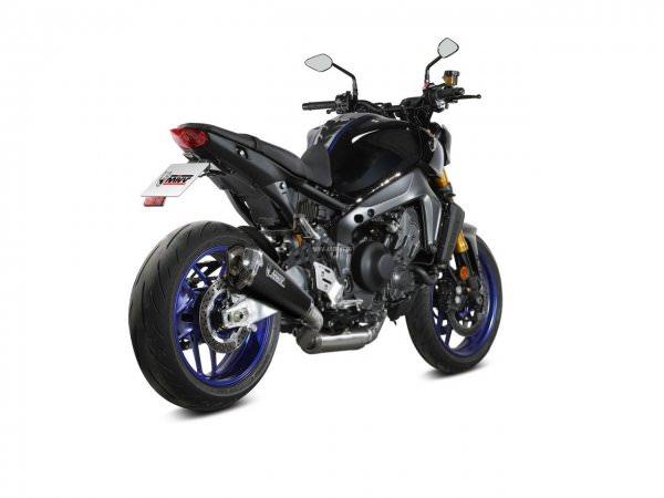 MIVV Yamaha MT-09 Auspuff High-Up Delta Race ab 2021