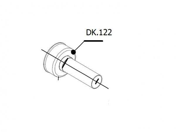 MIVV DB Killer DK.122