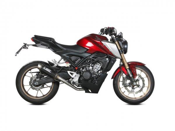 MIVV GP PRO Auspuff Honda CB 125 R ab 2021