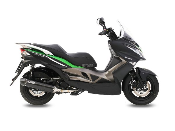 MIVV Kymco Stronger DOWNTOWN 300 ab 2009 bis 2012