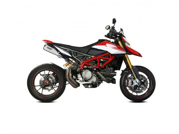 MIVV Ducati Hypermotard 950 / SP Auspuff X-M1 ab 2019