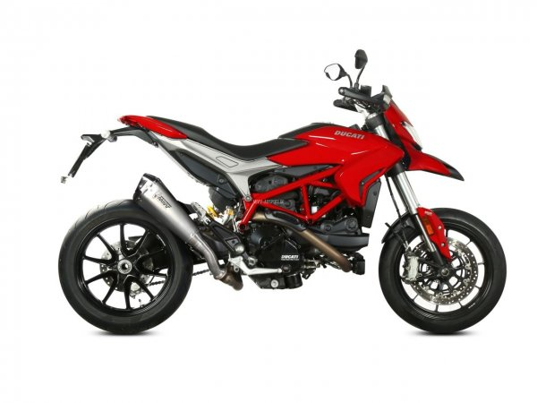 Ducati Hypermotard 939 Auspuff von MIVV