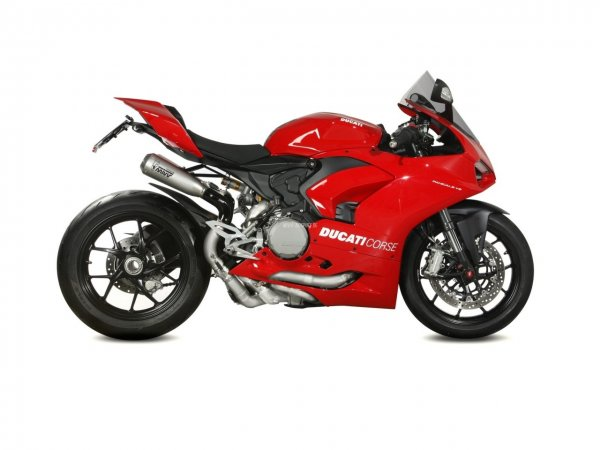 MIVV Ducati Panigale V2 Komplettanlage X-M1 ab 2020
