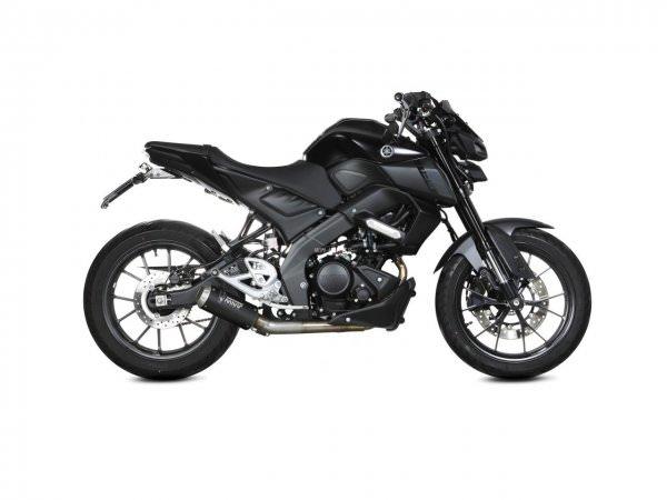 MIVV Yamaha MT-125 Auspuff MK3 ab 2020