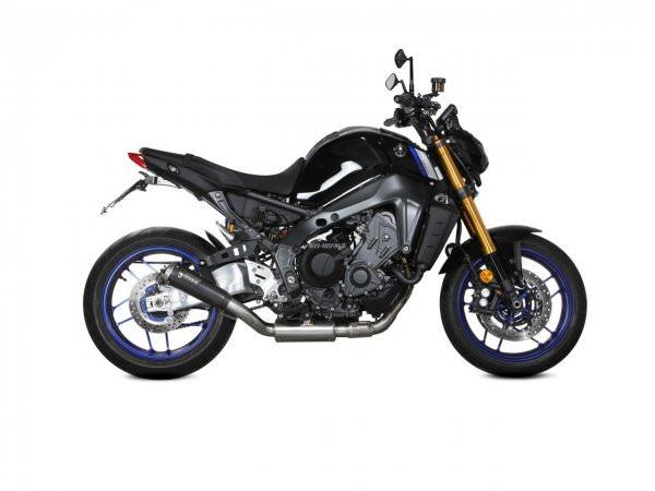 MIVV Yamaha FZ-09 Komplettanlage X-M1 ab 2021