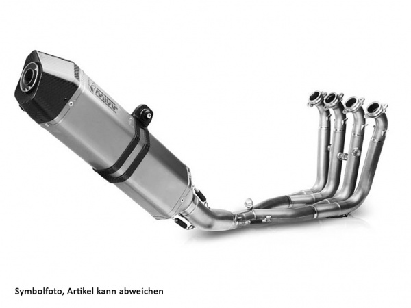 MIVV BMW Auspuff Speed Edge S 1000 RR ab 2010