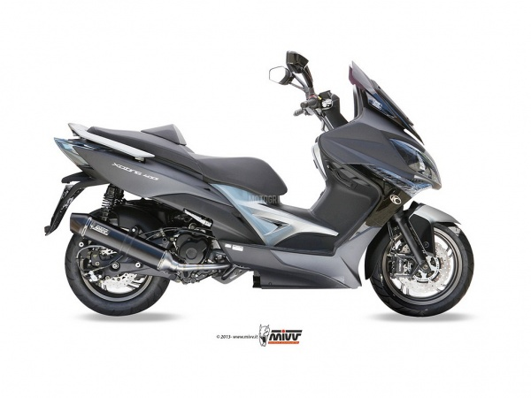 MIVV Kymco Stronger XCITING 400 ab 2013