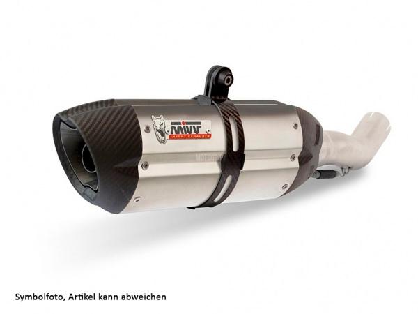 MIVV KTM Auspuff Suono LC4 640 ADVENTURE ab