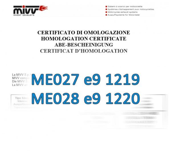 MIVV ABE Download ME027 e9 1219 / ME028 e9 1220