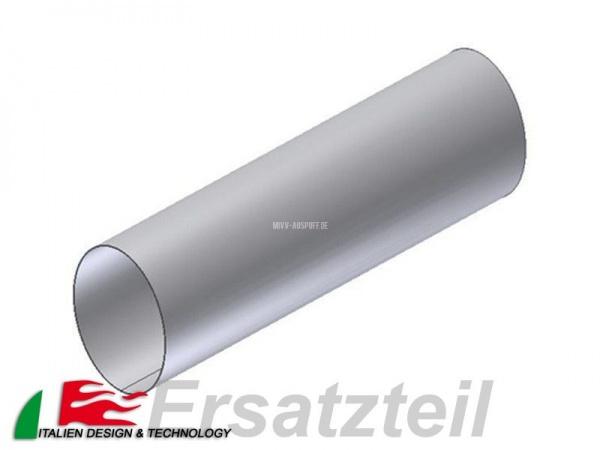 MIVV OVAL Titan Hülle Länge 390 mm
