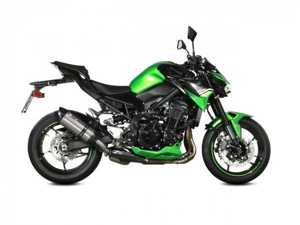 MIVV Suono Kawasaki Z 900 Auspuff ab 2020