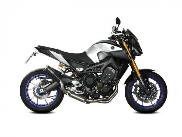 MIVV Yamaha MT-09 Komplettanlage X-M1 2013 - 2020