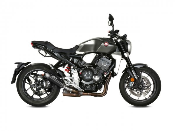 CB 1000 R Auspuff Honda von MIVV