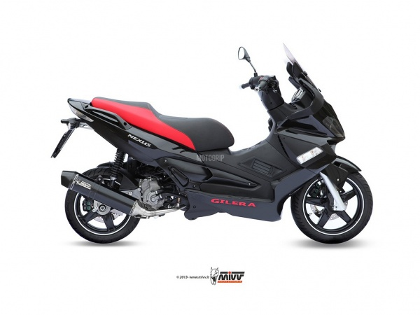 MIVV Gilera Stronger NEXUS 300 ab 2008
