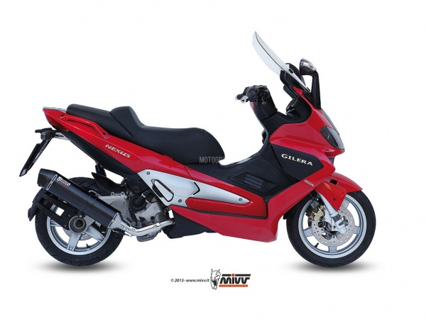 MIVV Gilera Stronger NEXUS 500 ab 2004