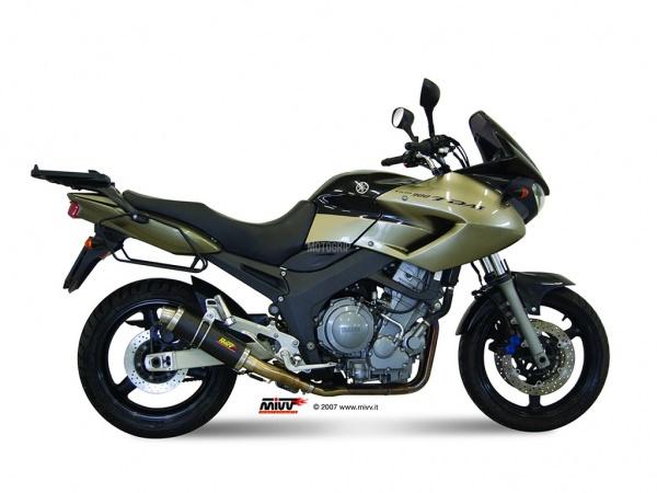 MIVV Yamaha Auspuff GP TDM 900 ab 2002