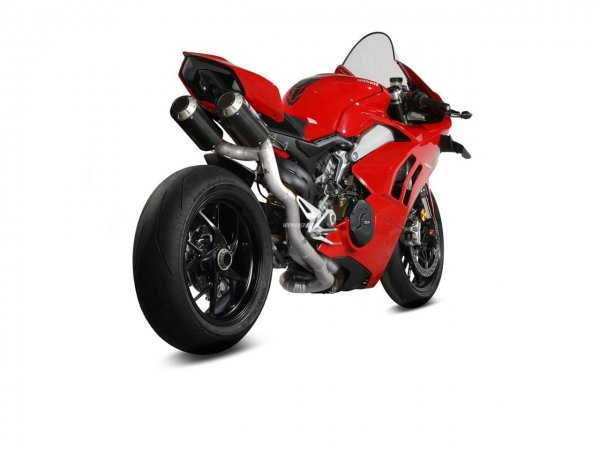MIVV Ducati Panigale V4 Komplettanlage High-Up ab 2018