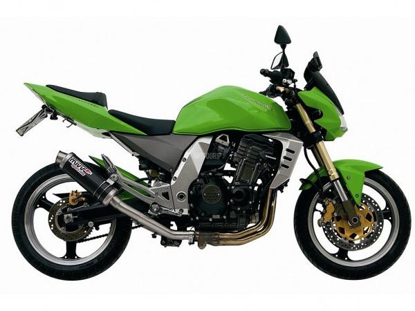 MIVV Kawasaki Auspuff GP Z 1000 ab 2003 bis 2006
