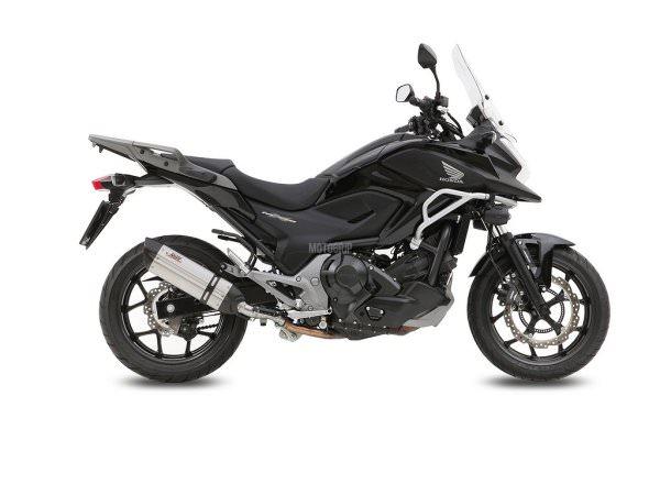 MIVV Honda Auspuff Suono INTEGRA 700 ab 2012