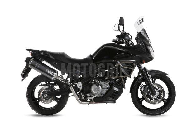 MIVV Suzuki Auspuff Speed Edge DL V-STROM 650 ab 2012