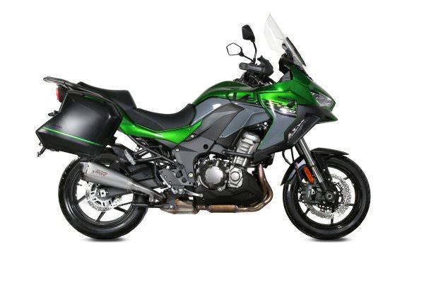 MIVV Delta Race Kawasaki Versys 1000 ab 2019