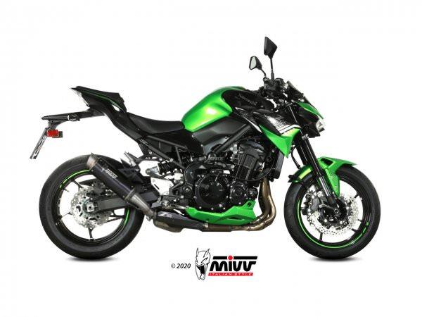 MIVV GP PRO Kawasaki Z 900 ab 2020